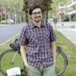 Ricardo_Escobar_TorpedoMensajeros_YouthActionNet_Chile_fellow